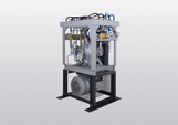 Water-cooled compressors